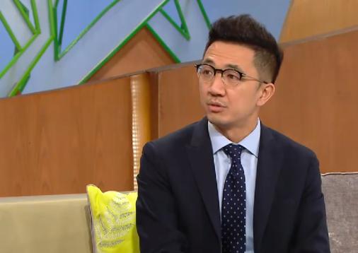 耳鼻喉專科醫生陳鍵明醫生電視訪問2
